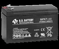 Аккумуляторы BB Battery