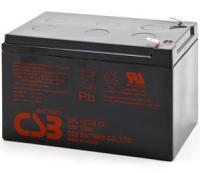 Аккумуляторы CSB