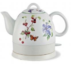 Керамический чайник VES Electric VES1020