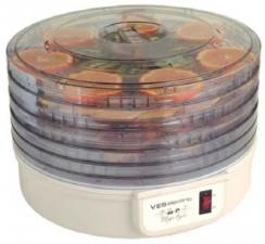 Сушка для овощей VES electric VMD-1