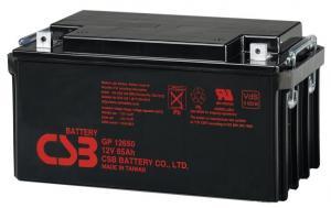 Аккумуляторная батарея CSB GP 12650 (12V 65Ah)