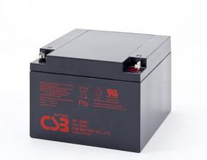 Аккумуляторная батарея CSB GP 12260 (12V 26Ah)