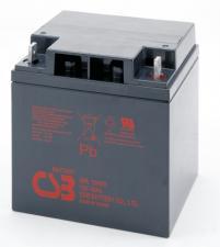 Аккумуляторная батарея CSB GPL 12400 (12V 40 Ah)