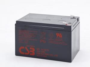 Аккумуляторная батарея CSB GPL 12120 (12V 12Ah)