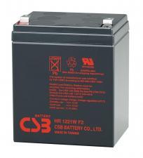 Аккумуляторная батарея CSB HR 1221W (12V 21Ah)