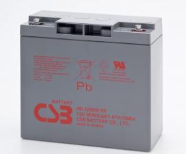Аккумуляторная батарея CSB HR 1290W (12V-90Ah)
