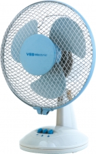 Вентилятор VES electric VD-302