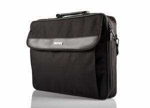 "Сумка для ноутбука HEWO S 316BK 15.6"""