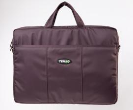 """Сумка для ноутбука Tempo NN 216 Brown 15.6"""""""