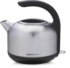 Металлический чайник VES electric H-100-SS