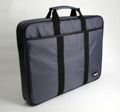 "Сумка для ноутбука Tempo NN 317 Grey 17.3"""