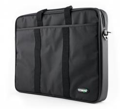 Сумка для ноутбука Tempo NN 317 Black 17.3