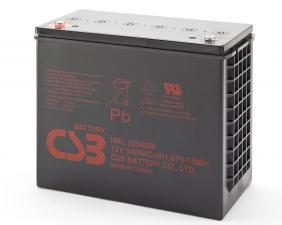Аккумуляторная батарея CSB HRL 12540W (12V-540Ah)