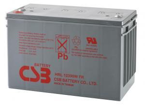 Аккумуляторная батарея CSB HRL 12390W (12V-390Ah)
