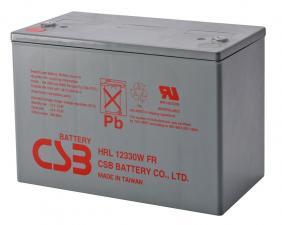 Аккумуляторная батарея CSB HRL 12330W (12V-330Ah)