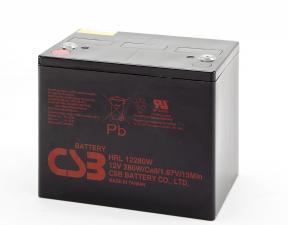 Аккумуляторная батарея CSB HRL 12280W (12V-280Ah)