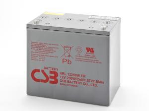 Аккумуляторная батарея CSB HRL 12200W (12V-200Ah)