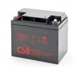 Аккумуляторная батарея CSB HRL 12150W (12V-150Ah)