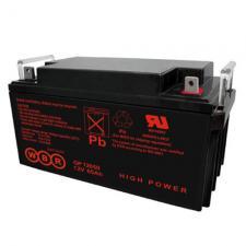 Аккумуляторная батарея WBR GP 12650 (12V-65Ah)