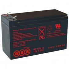 Аккумуляторная батарея WBR GP 1272 (12V-7.2Ah)