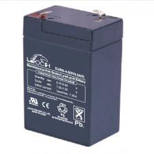 Аккумуляторная батарея LEOCH DJW 6-4.5 (6V-4.5Ah)