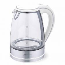 Стеклянный чайник VES Electric VES2005W