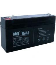 Аккумуляторная батарея MNB MS 3.2-6