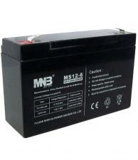 Аккумуляторная батарея MNB MS 12-6