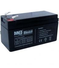 Аккумуляторная батарея MNB MS 1.3-12