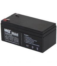 Аккумуляторная батарея MNB MS 3.3-12
