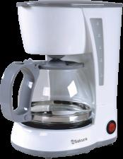 Кофеварка Sakura SA-6107W