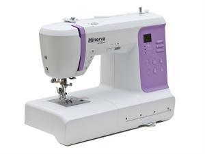 Компьютеризированная швейная машина Minerva DecorMaster