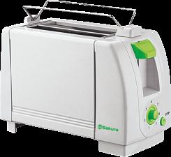 Тостер Sakura SA-7600G