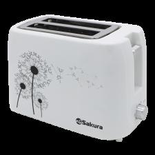 Тостер Sakura SA-7608W