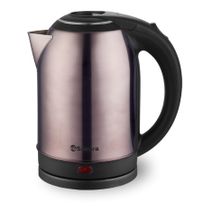 Металлический чайник Sakura SA-2121BZ