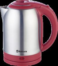 Металлический чайник Sakura SA-2121RS