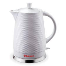 Керамический чайник Sakura SA-2032P-1