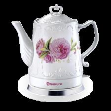 Керамический чайник Sakura SA-2033P