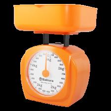 Весы кухонные механические Sakura SA-6017A