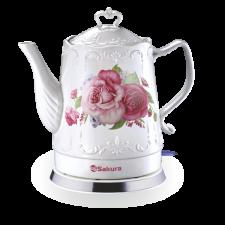 Керамический чайник Sakura SA-2033R