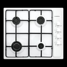Плита газовая Luxell LX-410BF Белый