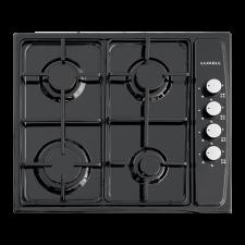 Плита газовая Luxell LX-410BF Черный