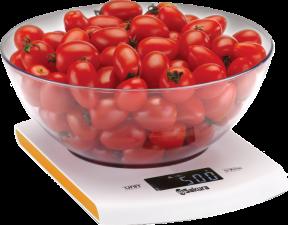 Весы кухонные электронные Sakura SA-6068A