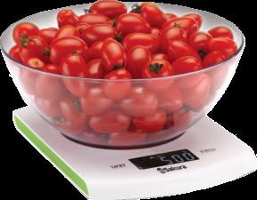 Весы кухонные электронные Sakura SA-6068G