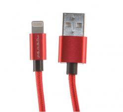 Аксессуар Monsterskin MS Flash USB - Lightning 1.0m