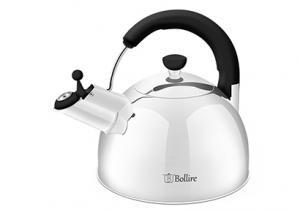Металлический чайник Bollire BR-3007 2,5л.