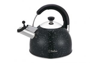 Металлический чайник Bollire BR-3008 2,5л.