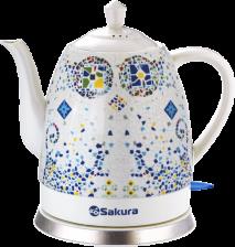 Керамический чайник Sakura SA-2031M