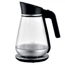 Чайник стеклянный кувшин с подсветкой VES electric H-101-S