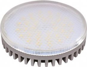 "Лампа CAMRY ""GX"" радиатор алюминий 7W свет теплый белый"